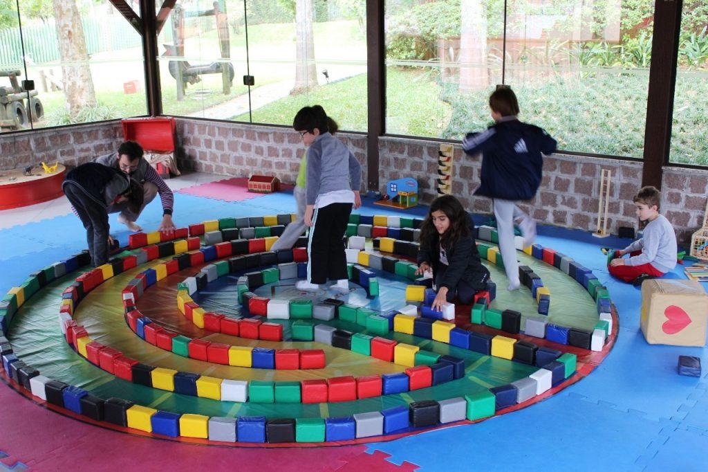 dd642196145 São José dos Pinhais recebe DesColônia de Férias da Casa Labirinto