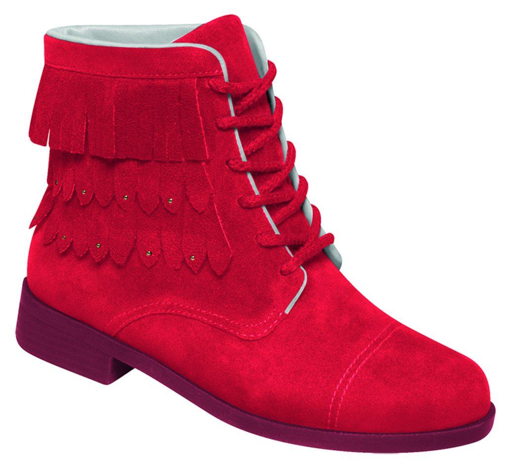 07b3ed2e3 Marisol apresenta coleção de botas