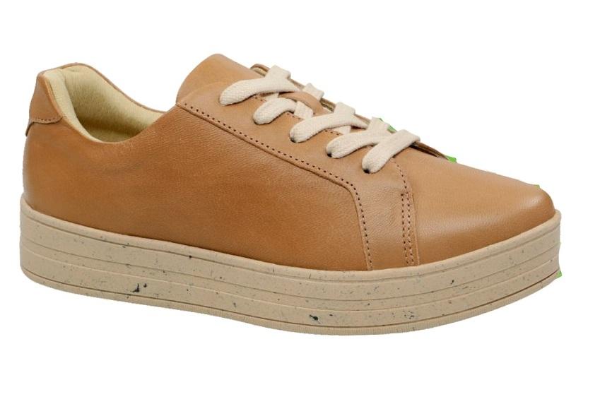 713f5b2b53 Usaflex lança linha de calçados ecológicos