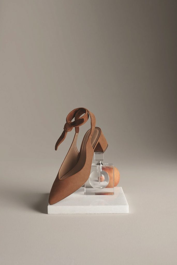 b18dceb2a Arezzo lança scarpin Nina, o novo clássico da marca