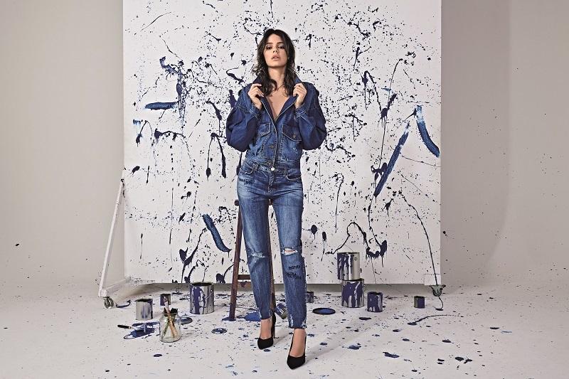 9e43251645e Forum lança campanha jeans com parceria com Projeto Arrastão e Instituto  Campana
