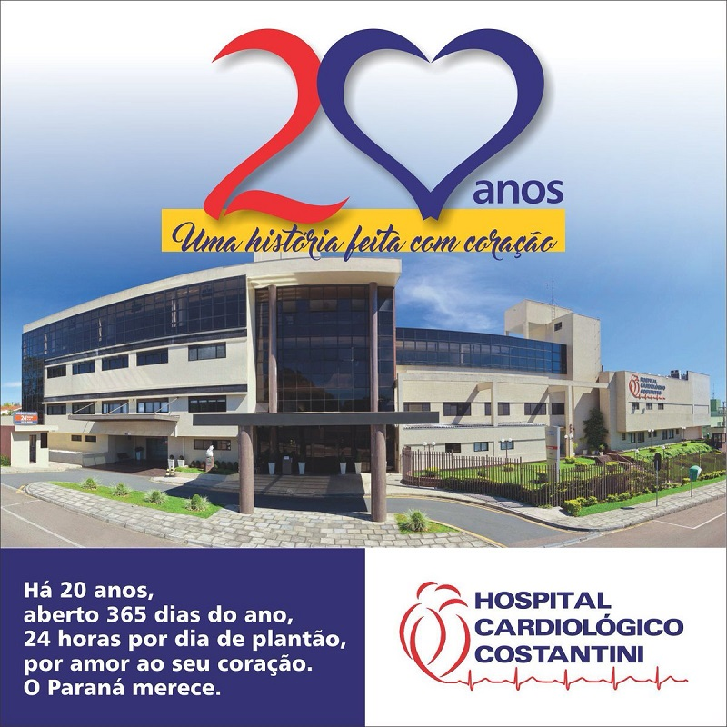 28187c23d85 Hospital Costantini comemora 20º aniversário. Want create site  Find Free  WordPress Themes and plugins.