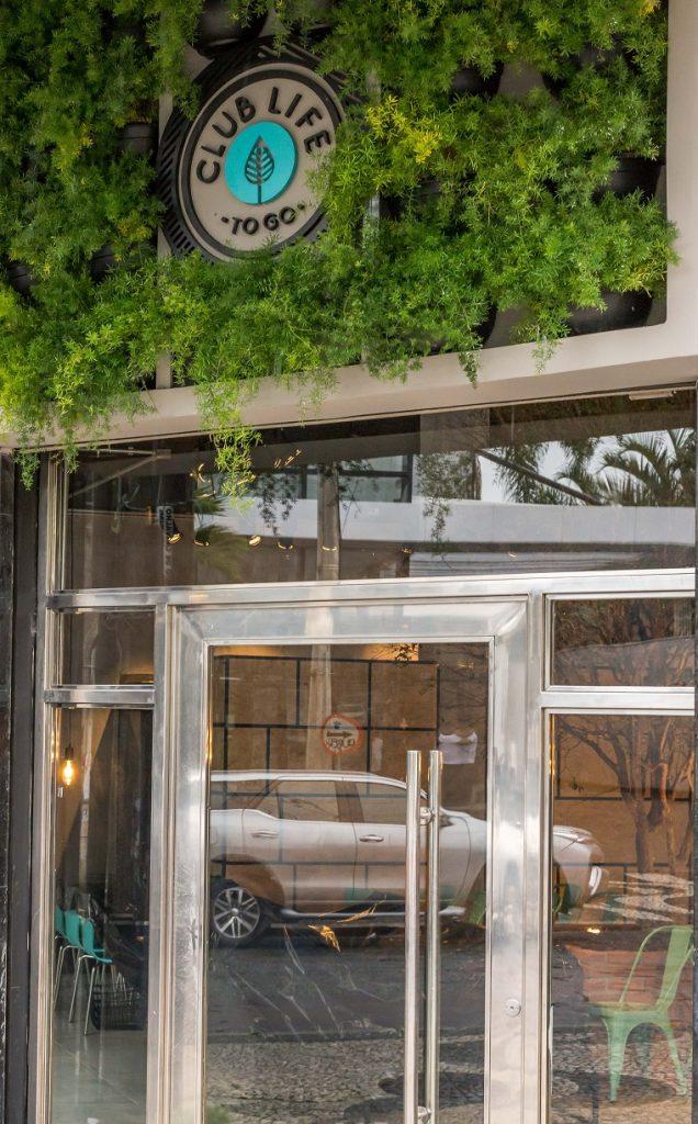 29b20e75d Portas abertas  Club Life to Go e o conceito healthy fresh food chegam a  Curitiba
