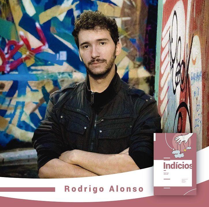 b1d576669 Lançamento Livro Indícios de Rodrigo Alonso em Curitiba e Londrina