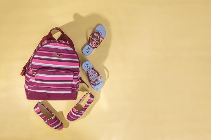 210d3ebbc7 Petite Jolie lança nova coleção Artsy – Brasil Fashion News