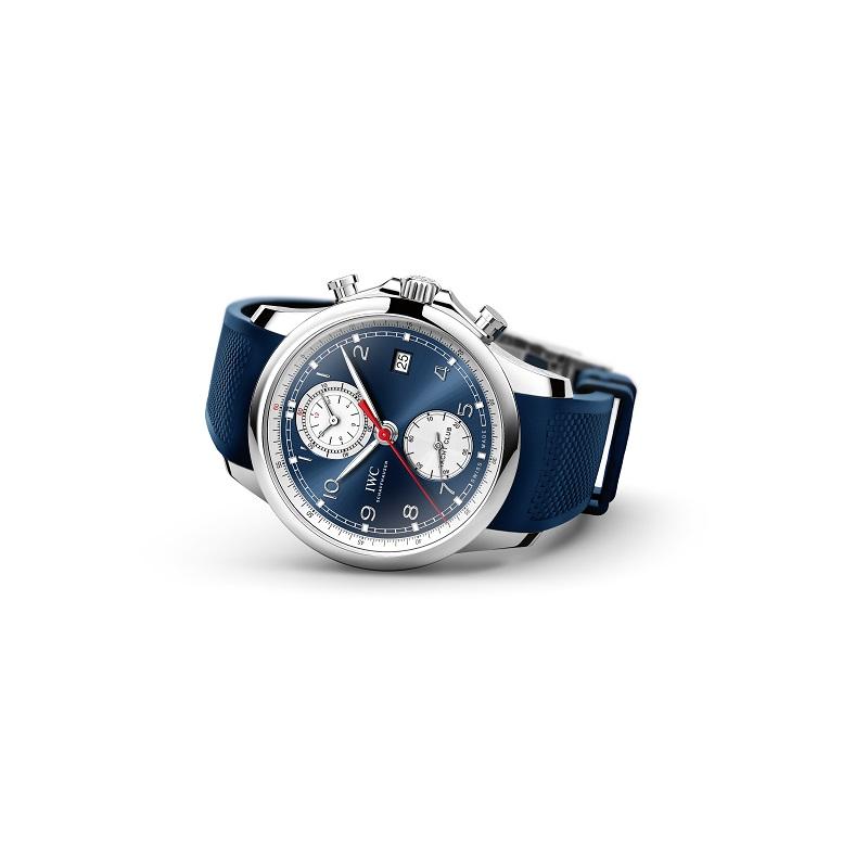 """IWC apresenta relógio e pulseiras com edições especiais """"verão"""" a757cf8d69"""