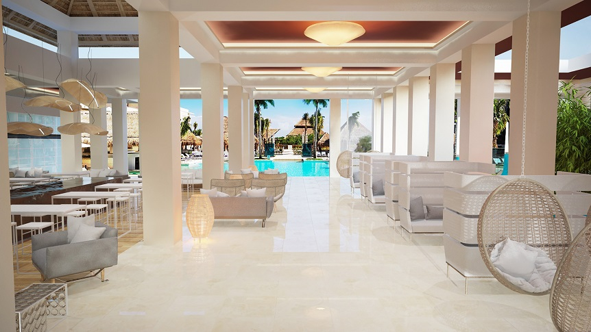 cced8def057 Meliá apresenta The Grand Reserve at Paradisus Palma Real