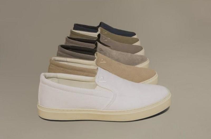 475335ebf Tênis slip-on é tendência para o verão na moda masculina