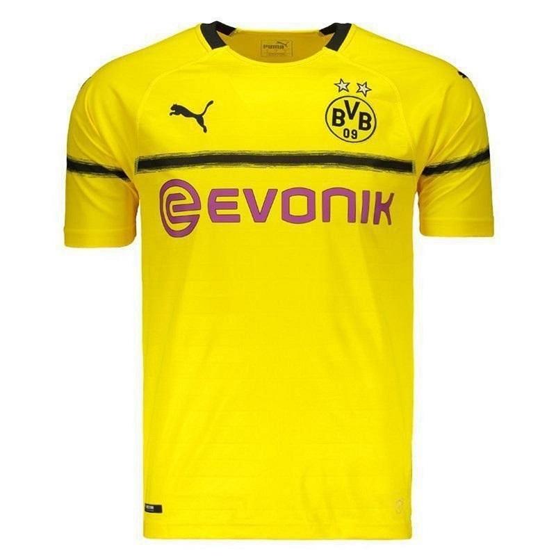 afae156581 Netshoes sugere produtos do futebol alemão para torcedores vibrarem pelo seu  time favorito