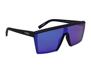 61e9792e36397 Da neve para a areia  óculos de snowboard são tendência para o Verão