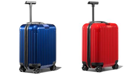 b594b0bd2 Em clima de férias: malas de viagem para crianças