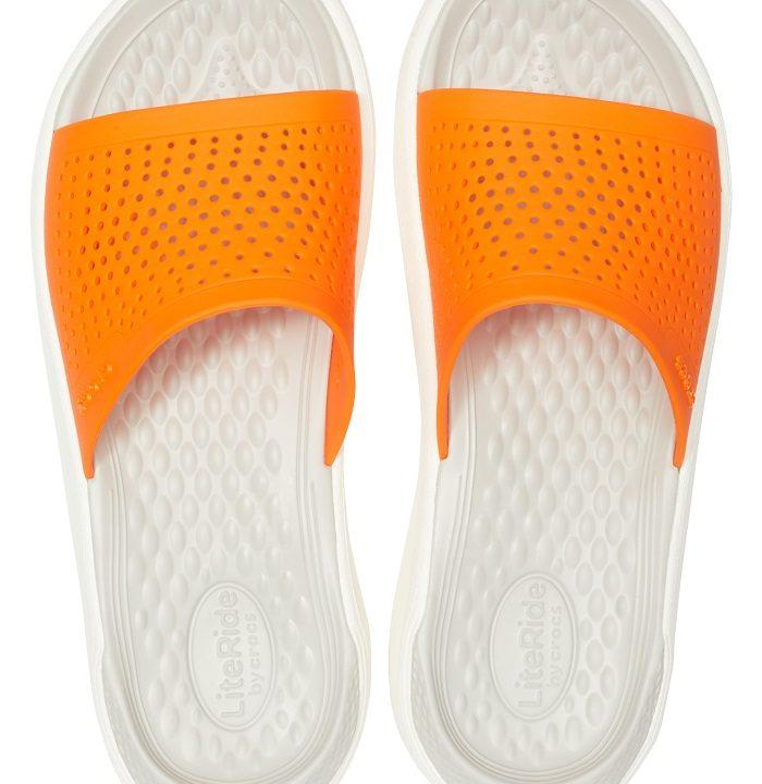 0c2769e271 Crocs apresenta novos modelos da linha LiteRide