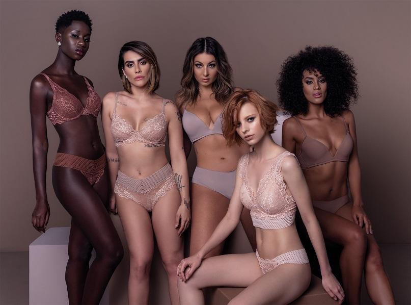 5761e18cc Coleção – Brasil Fashion News