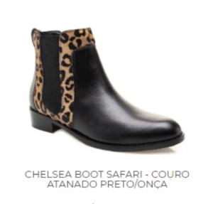 58ef8c237c Se você é apaixonada por sapatos e concorda que as botas deixam qualquer  look muito mais elegante