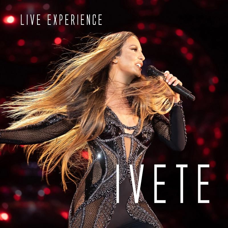 4d3b43666 Ivete Sangalo lança projeto Live Experience na íntegra
