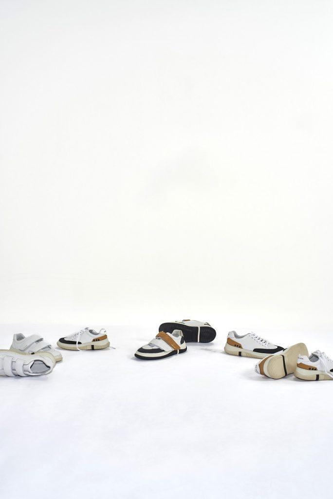 0b31484ce1 Osklen lança sua nova linha de sneakers Hybrid