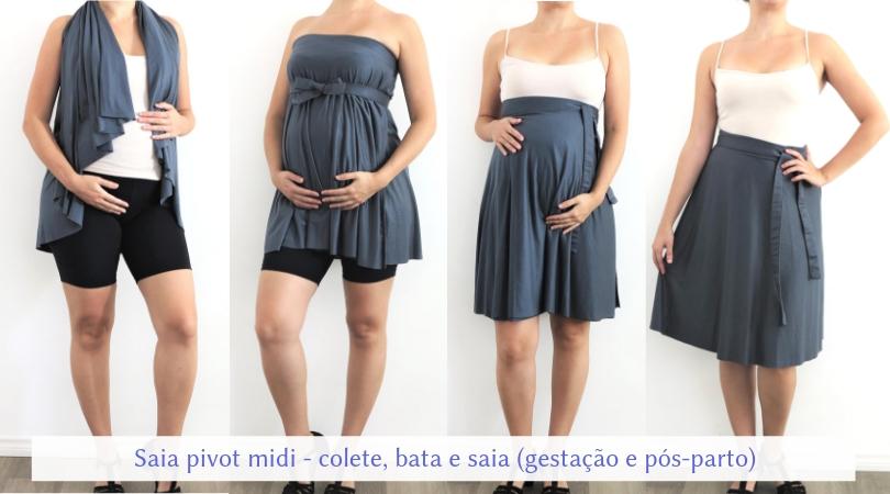 ea2a8b501 Empreendedora cria roupa multi versátil e incentiva consumo consciente