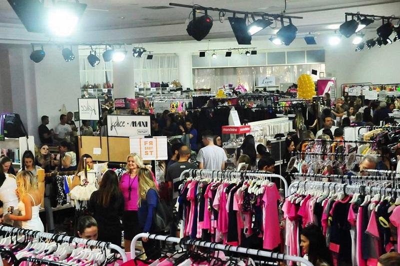 4854945e0 Presentes para o Dia das Mães  Bazar Moda do Bem terá produtos com até 70%  de desconto